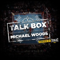 Image result for talkbox podcast